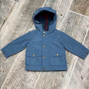Burberry Children/Infant Rain Jacket 9M